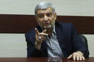 عراق با تحریمها علیه ایران همراهی نمیکند
