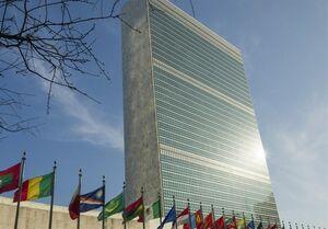 گزارشی از آزار و اذیت جنسی در سازمان ملل