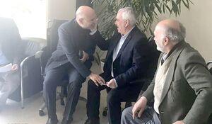 آشتی 2 استقلالی خبرساز +عکس