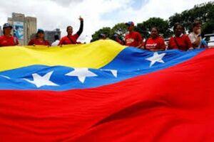 هشدار روسیه به آمریکا درباره ونزوئلا