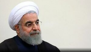 فیلم/روحانی: بانکها باید اموال مازادشان را بفروشند