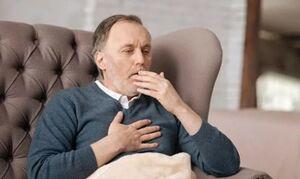 بیماری نمایه سرفه