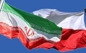 سابقه روابط ایران و لهستان
