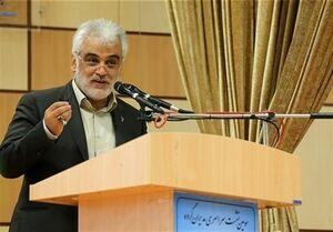 طهرانچی: به ازای هر استاد سه دانشجو وجود دارد!
