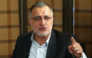 توضیحات زاکانی درباره مناظره با تاجزاده