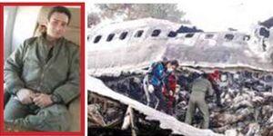 آخرین وضعیت جسمی تنها بازمانده سانحه بویینگ 707