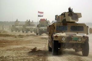 پشت پرده حضور 500 تروریست داعشی در منطقه مخمور چیست؟/ سناریوی جدید آمریکاییها و بارزانی برای ناامن کردن دوباره شمال عراق + نقشه میدانی و عکس