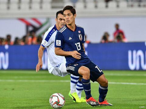 فیلم / جام ملتهای آسیا؛ ژاپن ۲-۱ ازبکستان
