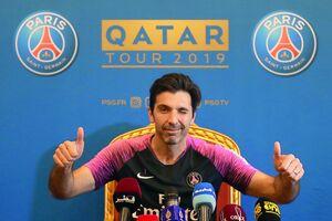 بوفون: یوونتوس مدعی فتح لیگ قهرمانان است