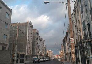 قیمت آپارتمان ۵۸ متری در تهران ۷۰ میلیون!