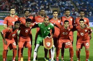 نگرانی بزرگ عمانیها برای بازی با ایران