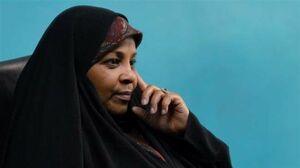 زمان تجمع اعتراض به دستگیری «مرضیه هاشمی»