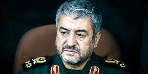 واکنش فرمانده سپاه به صید چینی ها در جنوب ایران
