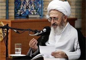 آیت الله سبحانی: از تدریس اساتید ضد اسلام در دانشگاهها جلوگیری شود