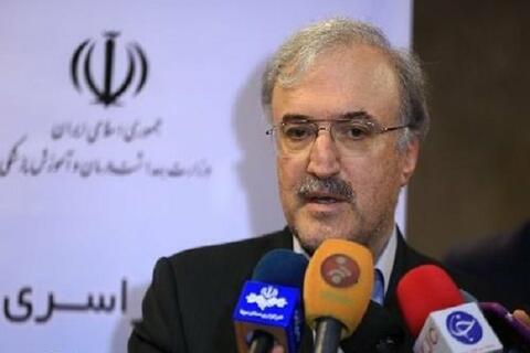 وزارت بهداشت: مردم نگران تامین دارو نباشند