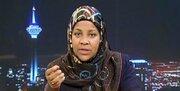 فیلم/ ورود دادستانی به موضوع بازداشت مرضیه هاشمی