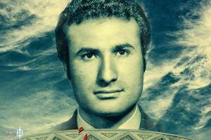 شهید تئاتر ایران را میشناسید؟ +عکس