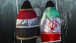 فیلم/ سخنان کوبنده موکبدار عراقی درباره اقتدار ایران و عراق