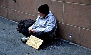 افزایش بی سابقه بی خانمانی در آمریکا و اروپا