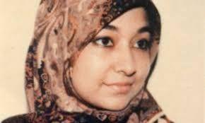 خدا کند مرضیه هاشمی، عافیه صدیقی نشود! +فیلم