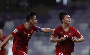فیلم/ خلاصه دیدار ویتنام 1 - 1 اردن +پنالتی