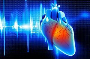 ۱۰ توصیه برای سلامت قلب