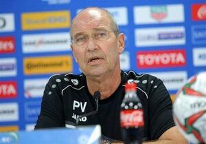سرمربی عمان 2 تیم مدعی قهرمانی آسیا را معرفی کرد