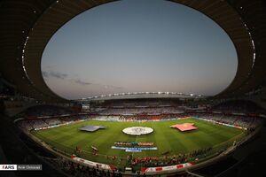 عکس/ پیروزی چین مقابل تایلند