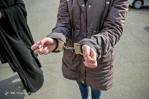 ماجرای بازداشت زن روس در مرز گلستان