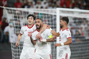 فیلم/ عملکرد درخشان دژاگه در جام ملتهای آسیا
