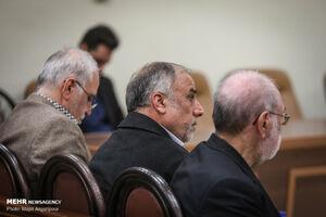 دومین جلسه محاکمه مدیران بانک سرمایه آغاز شد