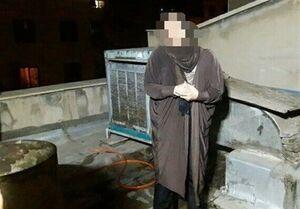 ۲ دختر از قصاص مادرشان گذشتند