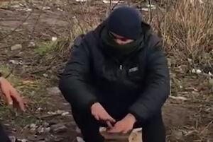 فیلم/ صحبت های تلخ یک پناهجوی ایرانی در فرانسه!