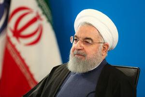 پیشبینی فوقالعاده روحانی از عاقبت دولتش +فیلم