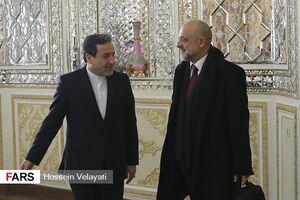 اجلاس ضدایرانی معاون وزیرخارجه لهستان را به تهران کشاند