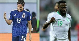 آماری عجیب از تیم ملی عربستان
