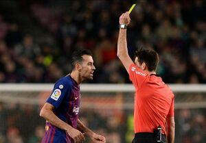 هافبک بارسلونا به رکورد گواردیولا رسید