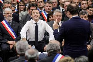 گزارش یک جنبش: جلیقهزردها چگونه فرانسه و بلکه کل اروپا را تغییر خواهند داد؟