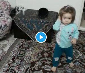 تربیت سربازان کوچک آیت الله خامنهای +فیلم