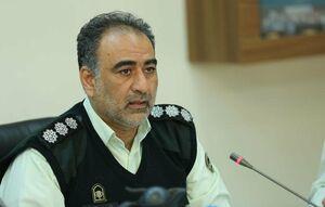 هشدارهای پلیسی در راستای مبارزه با سرقت از منزل