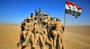 آخرین تحولات میدانی عراق/ شکست سنگین هستههای خاموش داعش در استانهای «صلاح الدین، نجف، دیاله و بابل» + نقشه میدانی و عکس