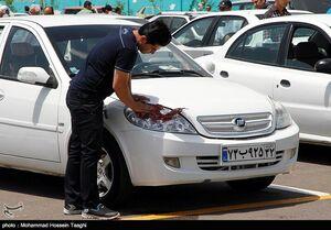 قیمت خودرو امروز ۱۳۹۷/۱۱/۰۱|پژو۲۰۷ اتوماتیک ۱۰۸ میلیون تومان