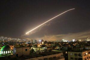 رژیم صهیونیستی: پیش از حمله با روسیه هماهنگ کردیم