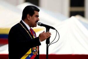 اقدام علیه مادورو/حضور نیروهای امنیتی ونزوئلا در ساختمان گارد ملی