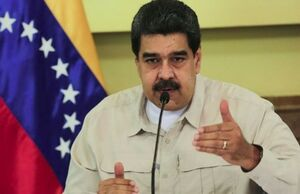 سفیر ونزوئلا شایعه وقوع کودتا در این کشور را تکذیب کرد