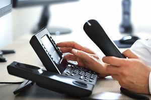 مدیرعامل مخابرات: یک میلیون خط تلفن ثابت تخلیه شد