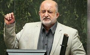 واکنش قاضیپور به بازداشت محسن فروزان