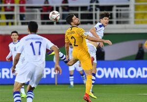 استرالیا با شکست ازبکستان در ضربات پنالتی صعود کرد