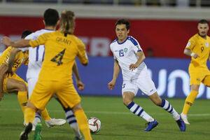 فیلم / جام ملتهای آسیا؛ استرالیا ۰(۴) - ۰(۲) ازبکستان