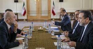 عراقچی: اجازه ائتلاف سازی علیه منافعمان را به هیچ کشوری نمیدهیم